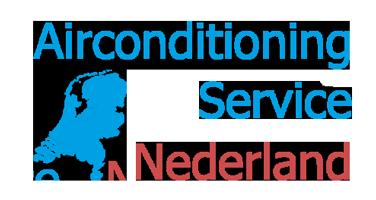 Logo Airconditioning Service Nederland