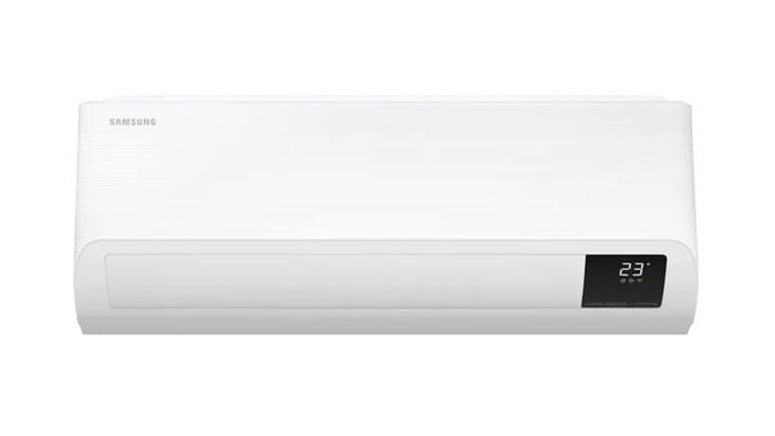 Samsung vergelijking airconditioning
