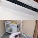Italiaanse klant zit er koel bij met de Wind-free airconditioning van Samsung